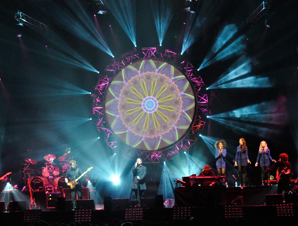 Australian Pink Floyd Show Hamburg 2013