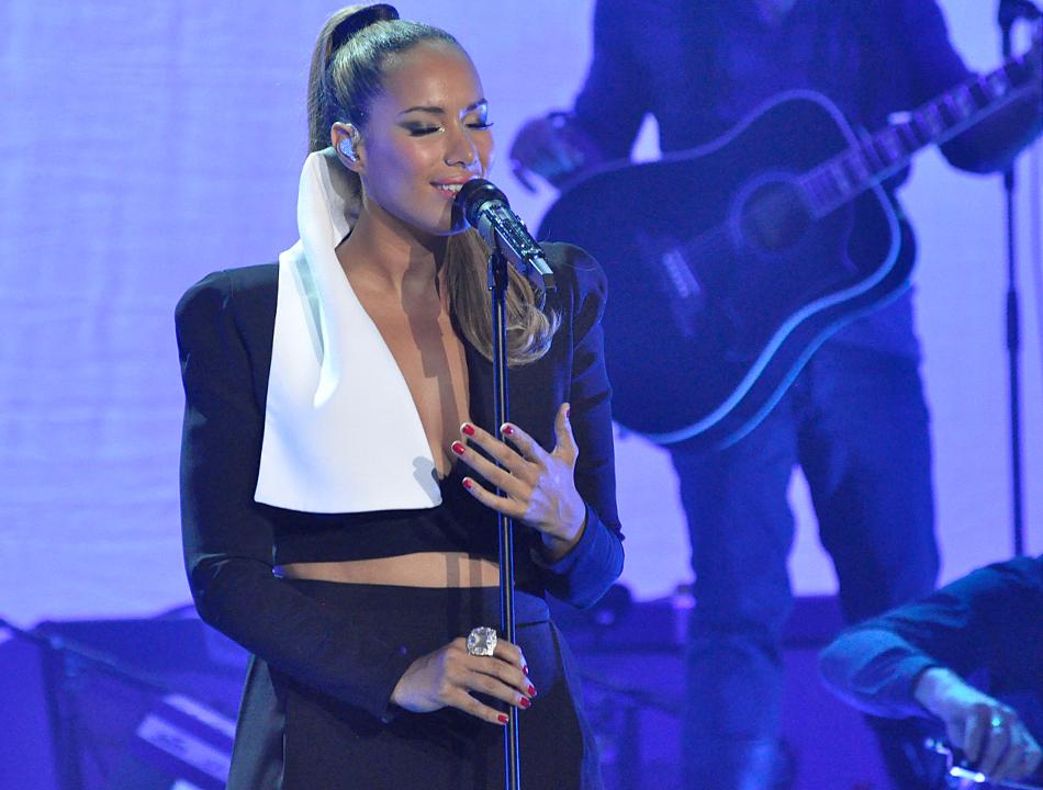 Leona Lewis CCH Hamburg 19.04.13