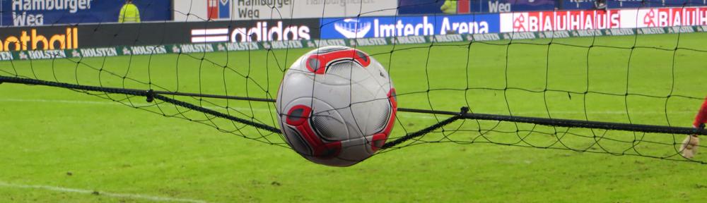 HSV: Fußball im Netz