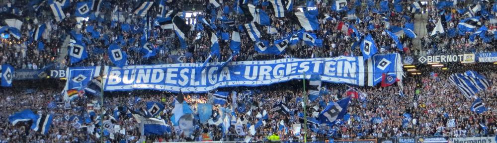 HSV: Niemals zweite Liga