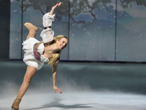 Holiday on Ice: Passion live in der o2 World Hamburg, 28.01.15
