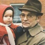 Opa Helmut Schenk