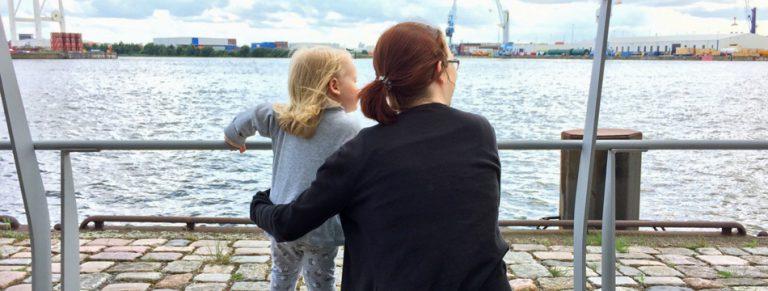 Gastbeitrag: Warum ist Mama-Sein so ein hoch emotionales Thema?