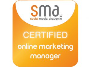 Siegel Certified Online Marketing Manager