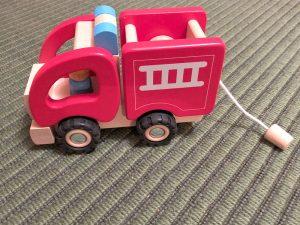 goki Feuerwehrauto