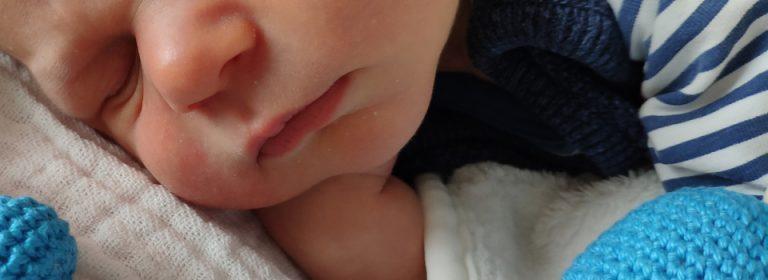 Hypnobirthing – so war die Geburt.